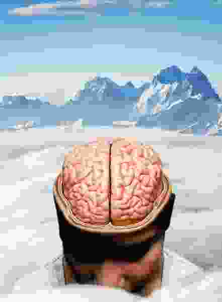 University of Utah research shows high altitude linked to depression and suicidal thoughts