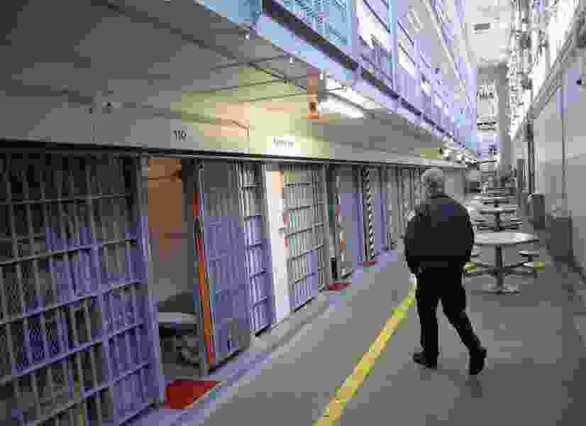 Tribune Editorial: Utah Department of Corrections should be on notice