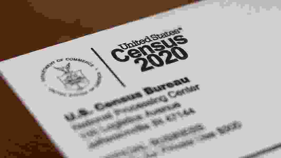 Half of Utah residents have yet to complete census
