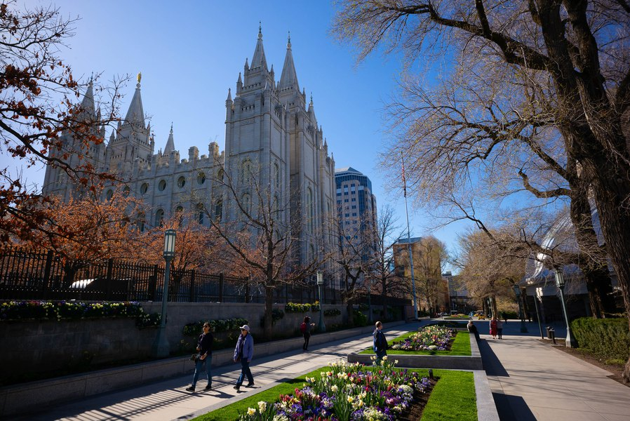 Letter: Some of us readers aren't Mormons