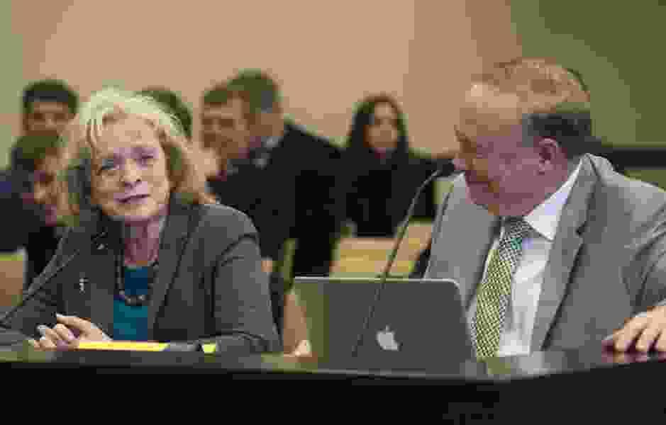 Tribune Editorial: Legislature takes an incomplete on school governance