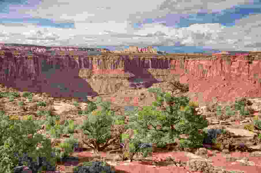 Industry seeks to lease 100,000-plus acres near Canyonlands, Arches for drilling
