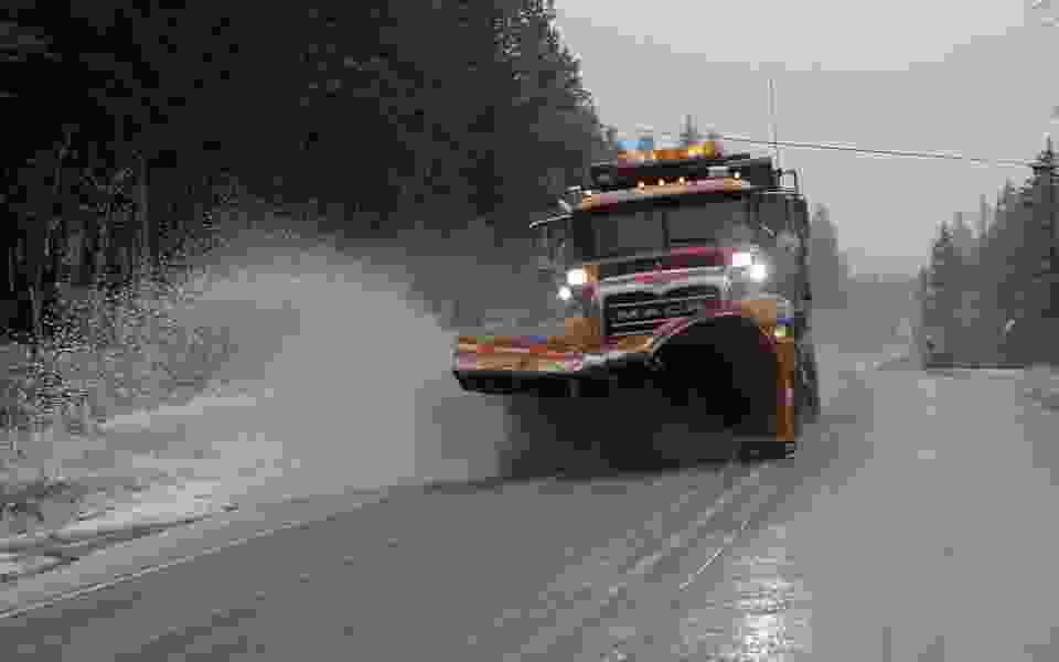 Letter: Utah lucky to have UDOT snowplows