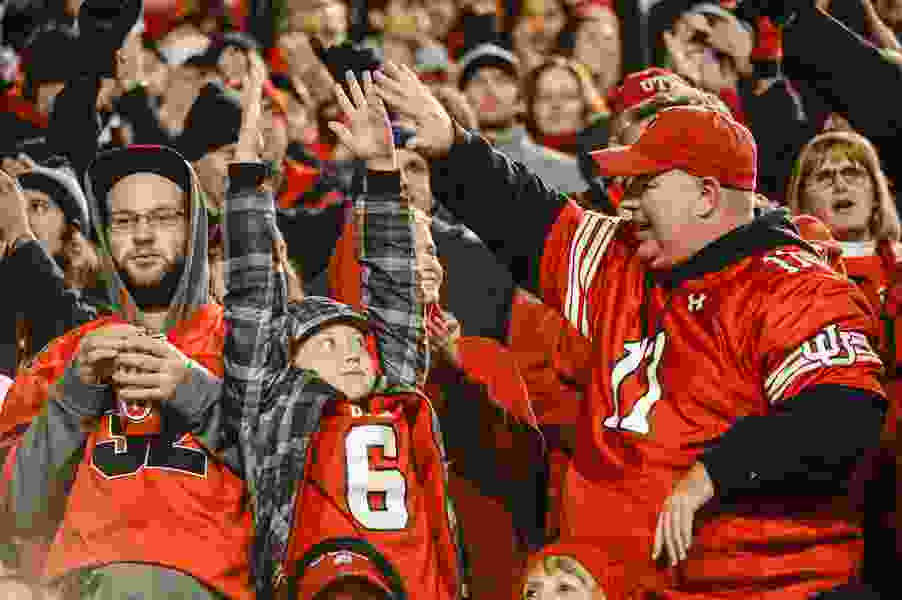 Utah fans have snapped up tickets for Pac-12 title game and are excited about a potential Rose Bowl trip. Any other bowl, though? Maybe not.