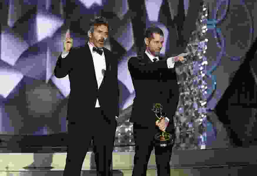 Scott D. Pierce: Heads will explode when 'Game of Thrones' wins more Emmys on Sunday