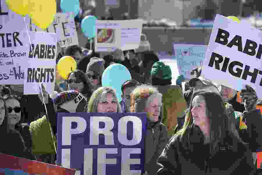 Holly Richardson: Millions of abortions are a tragedy, not a statistic