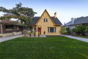 (Preservation Utah) Preservation Utah's Historical Home Tour takes place in Salt Lake City's 9th and 9th neighborhood on Sept. 18 and showcases a variety of architectural styles.