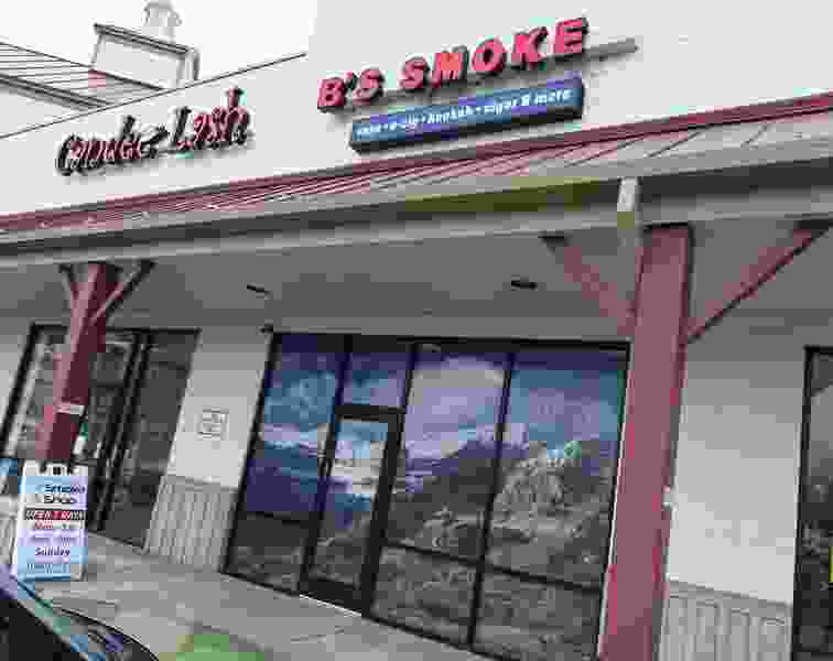 Then there were two: Cedar Hills raises tobacco, e-cigarette age to 21, following Lehi