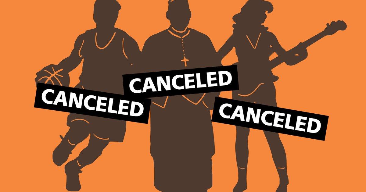 Coronavirus in Utah: What's canceled? - Salt Lake Tribune