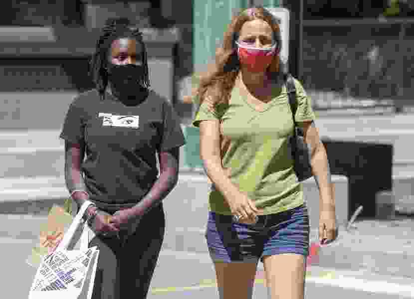 Provo City Council approves masks mandate, overriding mayor's veto