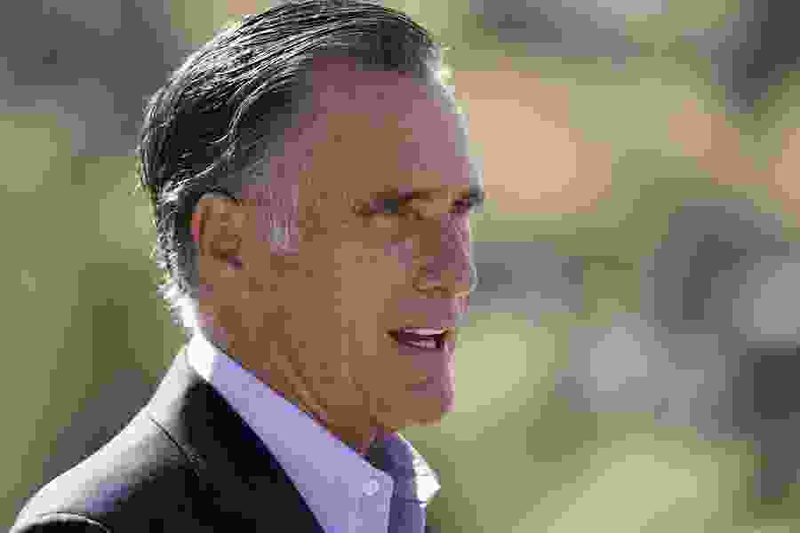 Letter: Carry on George Romney's legacy