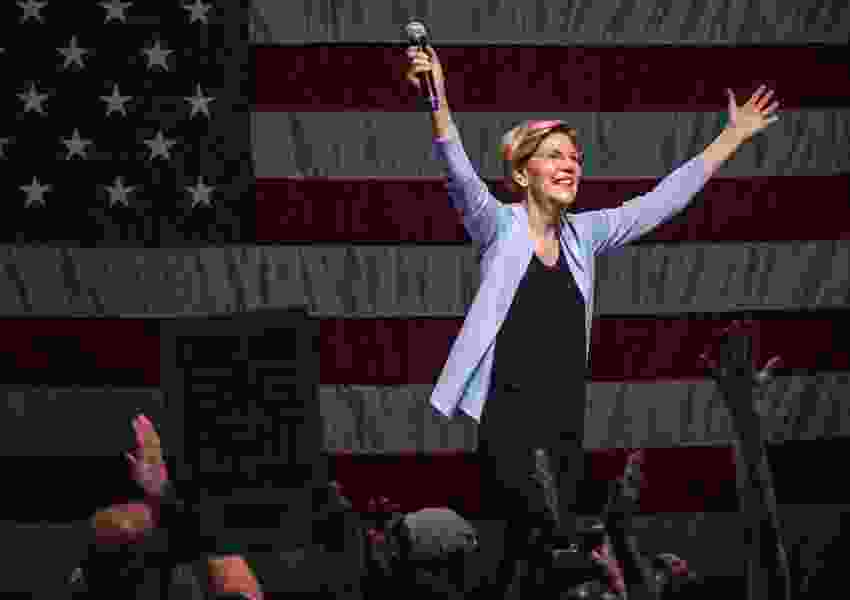 Letter: Warren and environmental justice