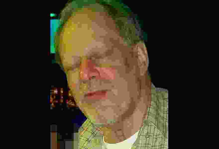 Las Vegas shooter was retired, had no criminal record