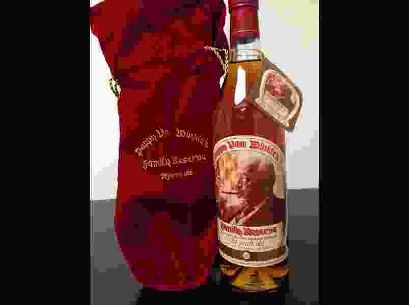 Utah creates new online drawing for distributing Pappy Van Winkle, other 'unicorn' liquor