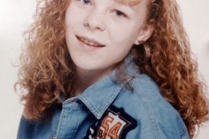 (Tribune file photo)  A photo of Kiplyn Davis shortly before her disappearance May 2, 1995