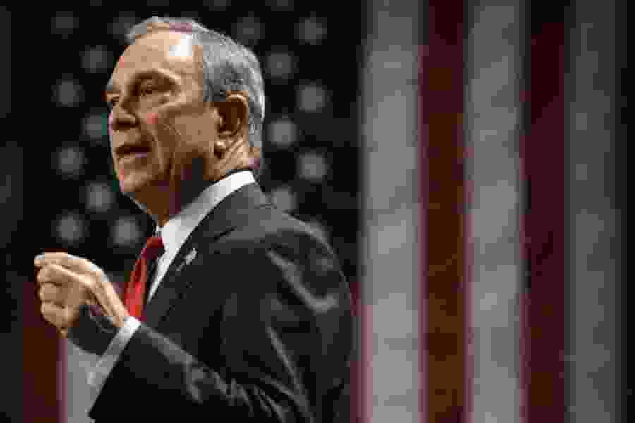 Michael R. Bloomberg: This tax bill is a trillion-dollar blunder