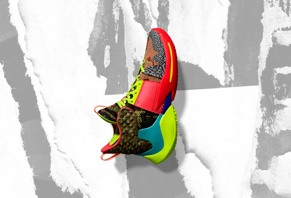 d7d69a4ba6d NBA All-Stars break out specialty shoes for weekend - The Salt Lake ...
