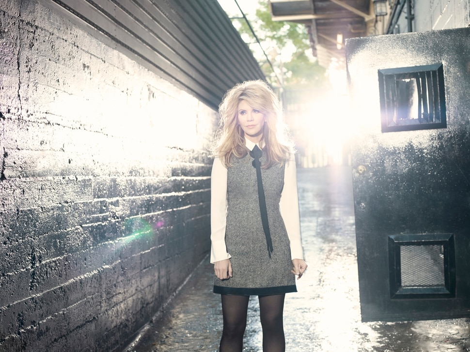(Photo courtesy Randee St. Nicholas) Country and bluegrass singer Alison Krauss, a 27-time Grammy winner, will be headlining at Usana Amphitheater in West Valley City on Saturday, Oct. 14, 2017.