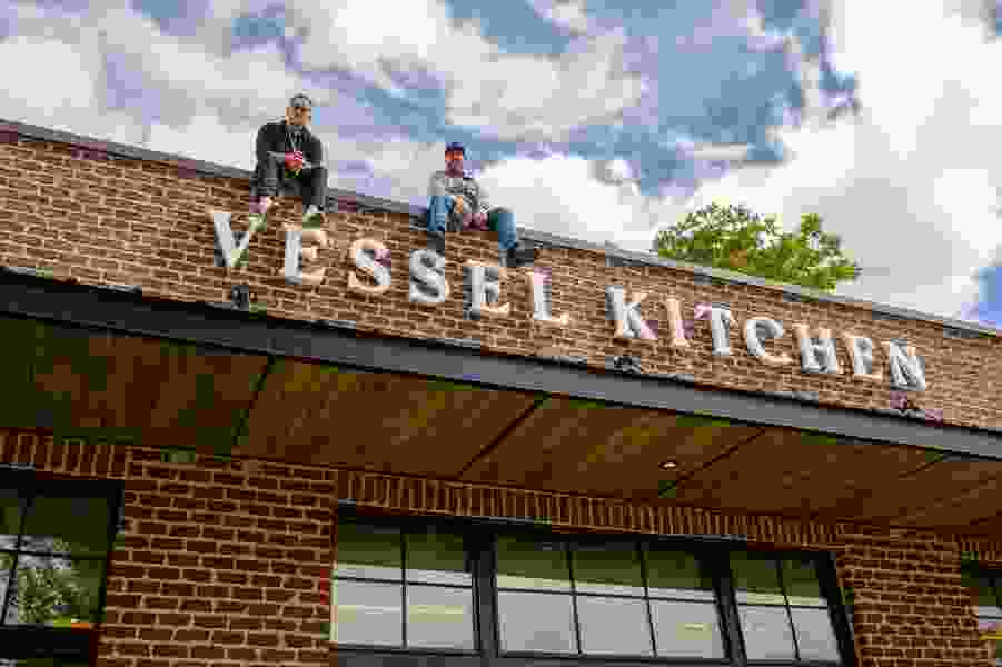 Vessel Kitchen defies the pandemic odds, opens new location in Salt Lake City