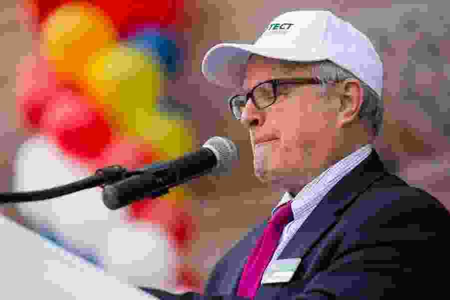 Ex-LDS bishop starts hunger strike to protest 'worthiness' interviews; church responds
