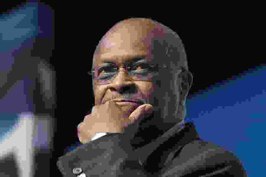 Herman Cain withdraws bid to join Fed