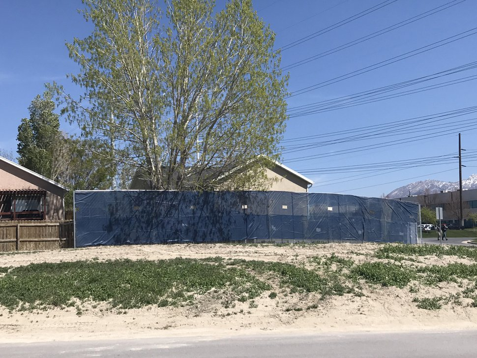 American Preparatory Academy's neighbors say the school
