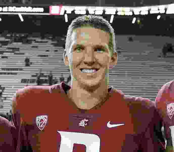 Washington State football player had extensive brain damage before suicide