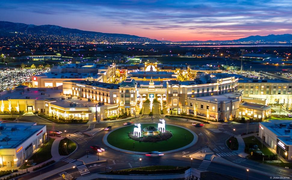 Station Park: Re-energizing Retail through Placemaking