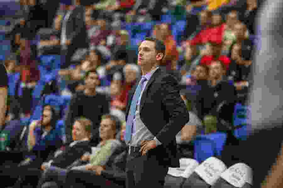 Salt Lake City Stars' Martin Schiller hired as coach of EuroLeague power in Lithuania