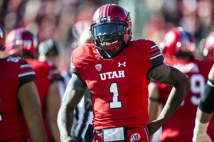 Utah Football Figures To Have More Depth Fewer Question Marks Ahead Of 2018