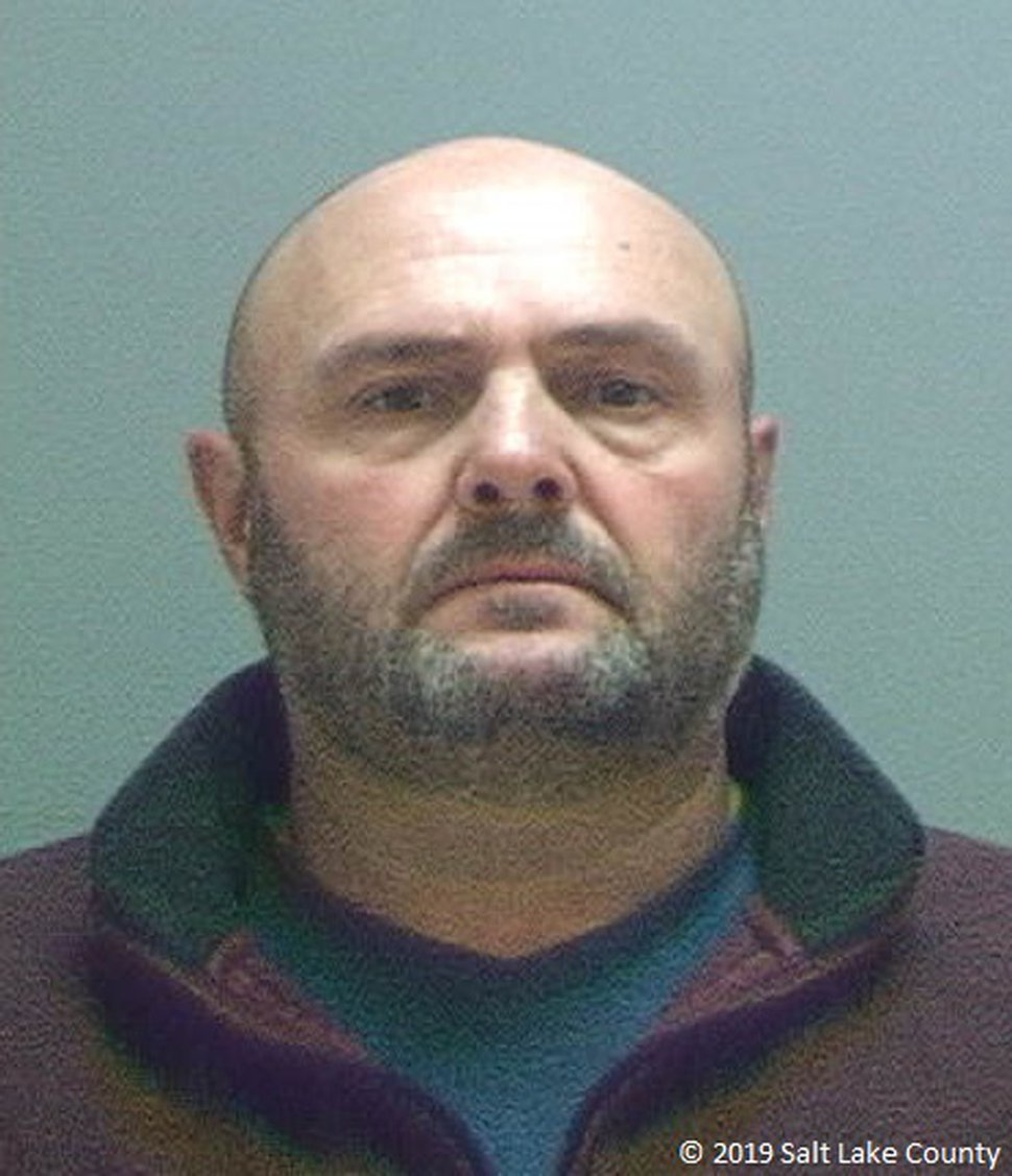 David Leroy Healy, 54, of Taylorsville was charged Tuesday with theft, money laundering and misuse of public funds. Police allege that while working as a Utah Transit Authority employee, Healy pilfered coins from bus fare boxes, exchanged them for paper money and deposited the funds into his bank accounts.