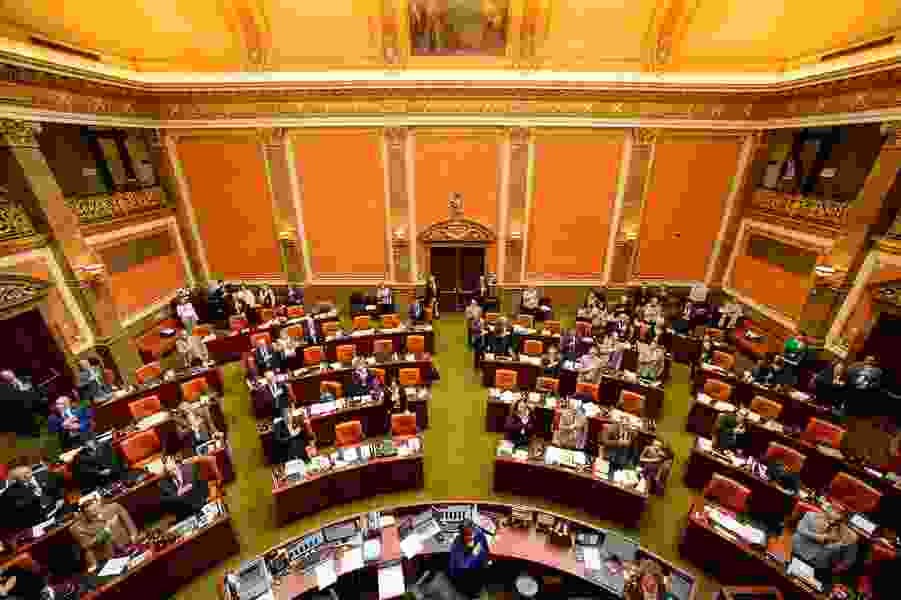 On Tuesday, 404 new Utah laws take effect — revamping UTA, shortening fireworks season, allowing marijuana use for terminally ill, expanding Medicaid