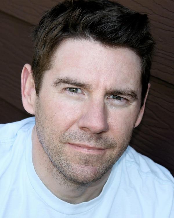 (Photo courtesy Utah Shakespeare Festival) Brian Vaughn is the artistic director of the Utah Shakespeare Festival)