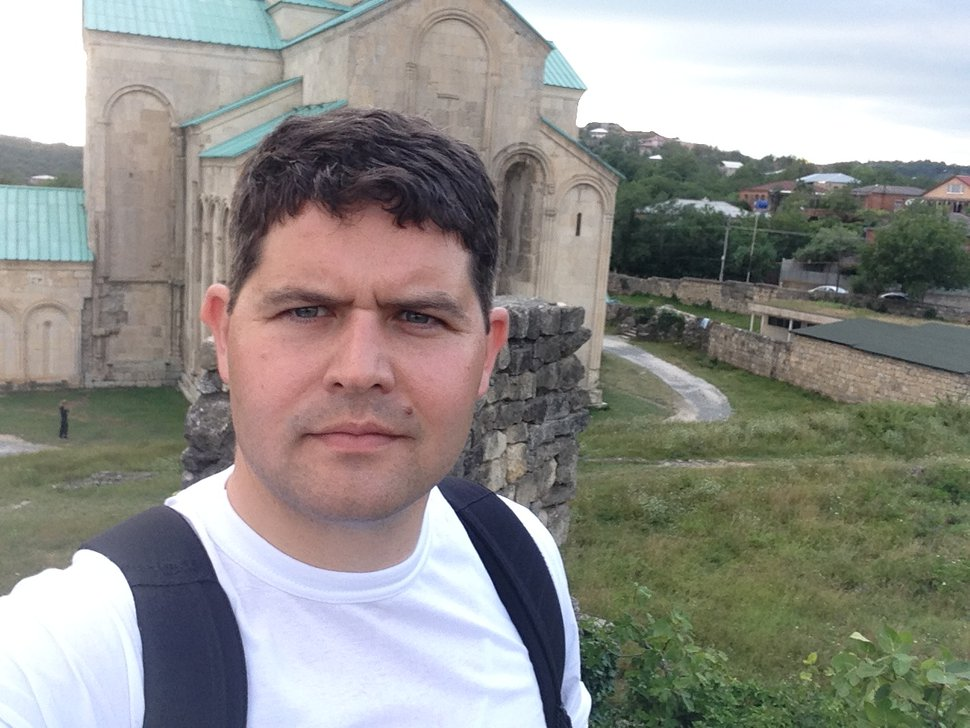(Photo courtesyUniversity of South-Eastern Norway)David Erland Isaksen, an assistant professor in business communication at the University of South-Eastern Norway and a member of The Church of Jesus Christ of Latter-day Saints.