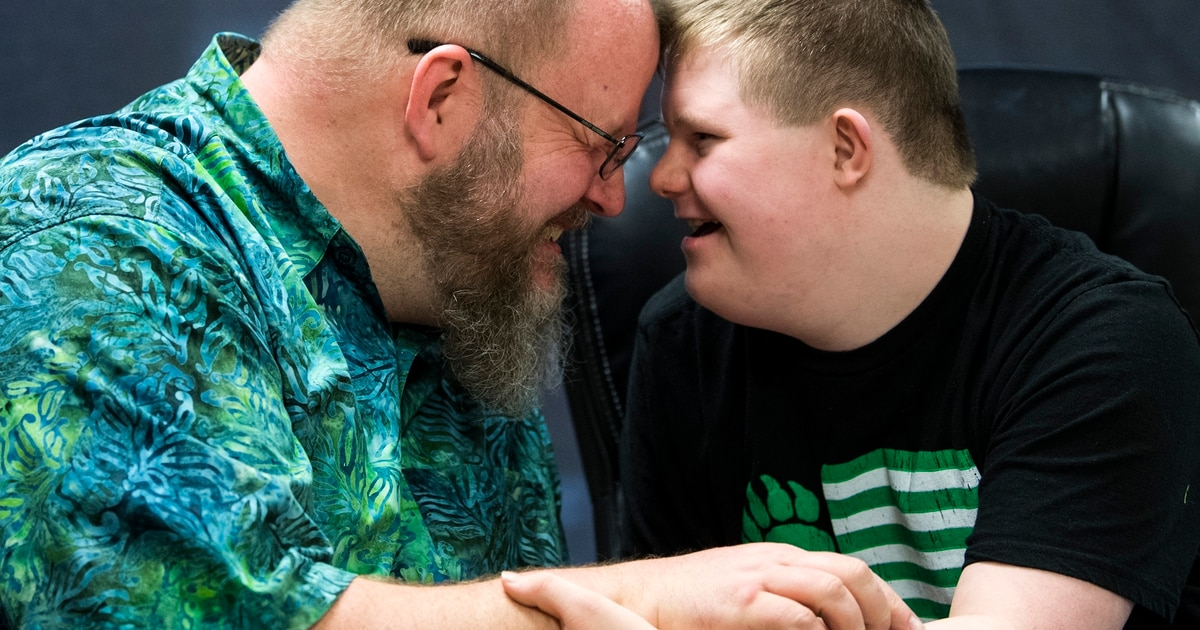 Utah boy who has Down syndrome loses merit badges and his shot at becoming an Eagle Scout because of discriminatory policies, lawsuit says