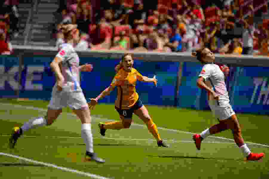 Utah Royals looking to committee of forwards for goals after Christen Press opts out of Challenge Cup