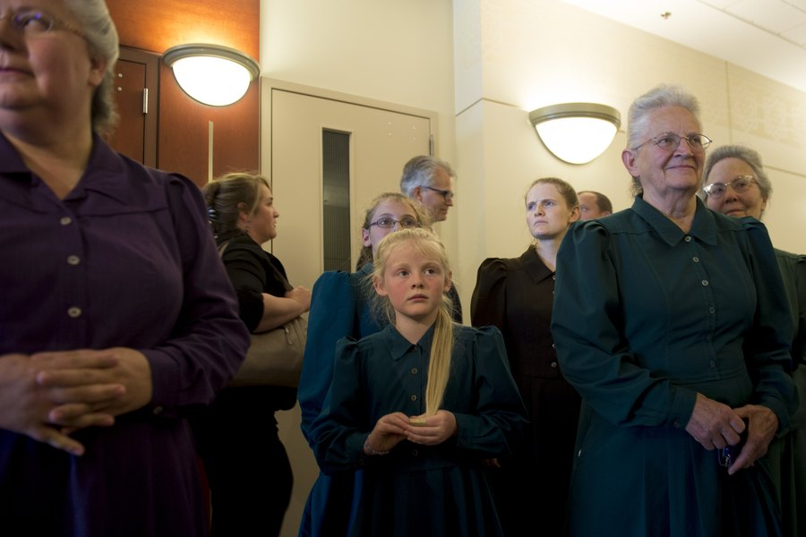 What's next for a polygamous sect's old land trust and why
