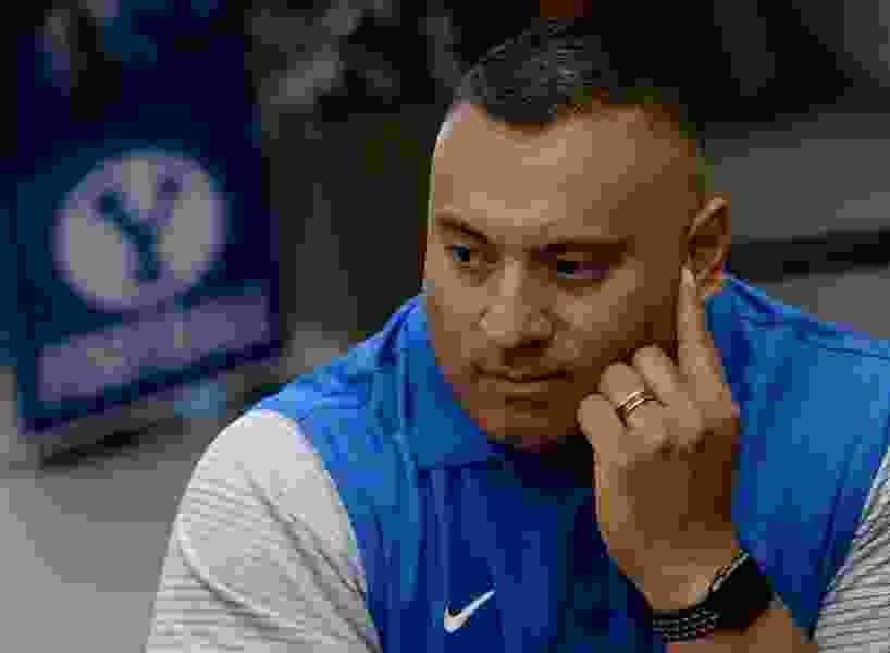 Monson: When it comes to Kalani Sitake and the state of his BYU football program, the operative word is now 'doubt'