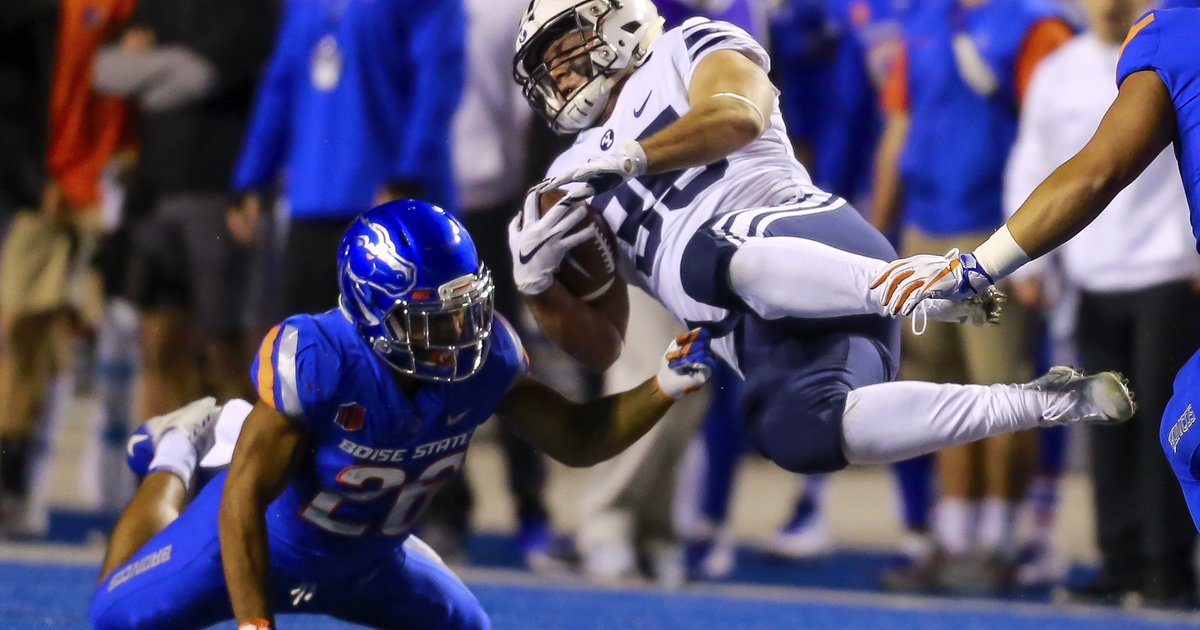 BYU in Review: Coaching blunders contributed to another ...