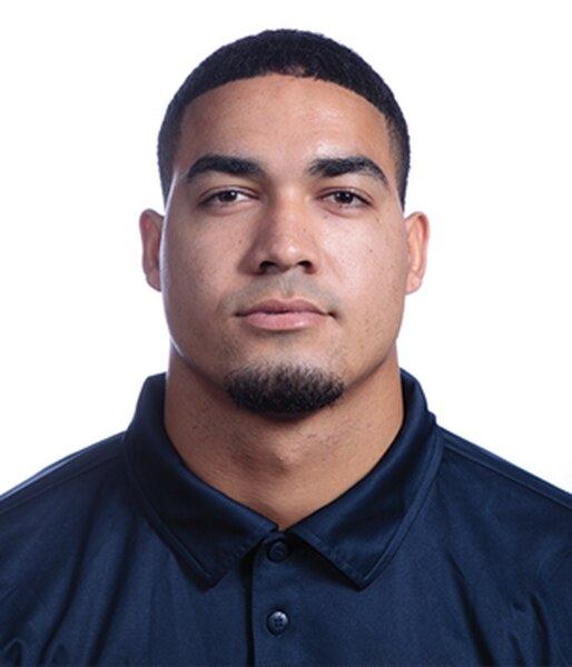 Dixie State University football player dies