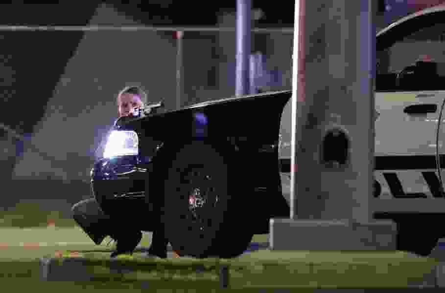 Mass shooting: More than 50 dead, hundreds hurt in Las Vegas