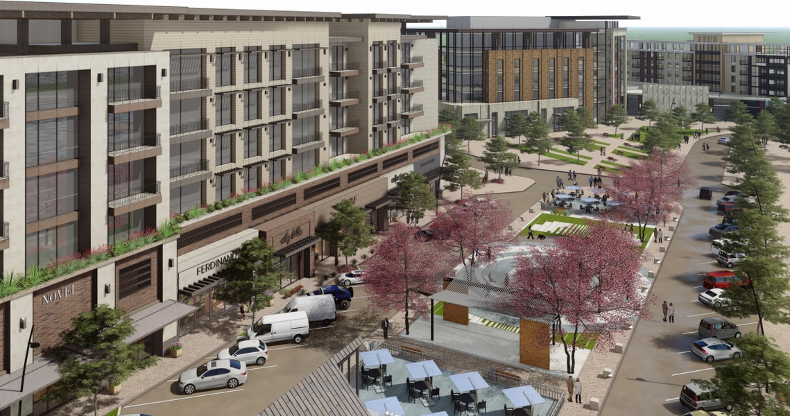 Ivory Homes Says Utah Supreme Court Misunderstood Arguments Over Cottonwood Mall Project Asks For A Rehearing