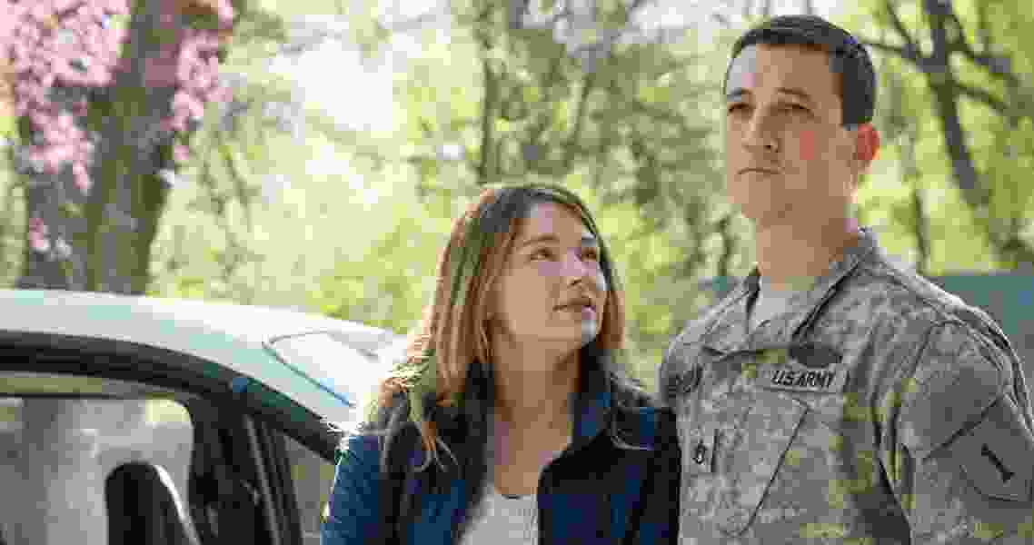 Powerful 'Thank You for Your Service' shows combat veterans' rough road home