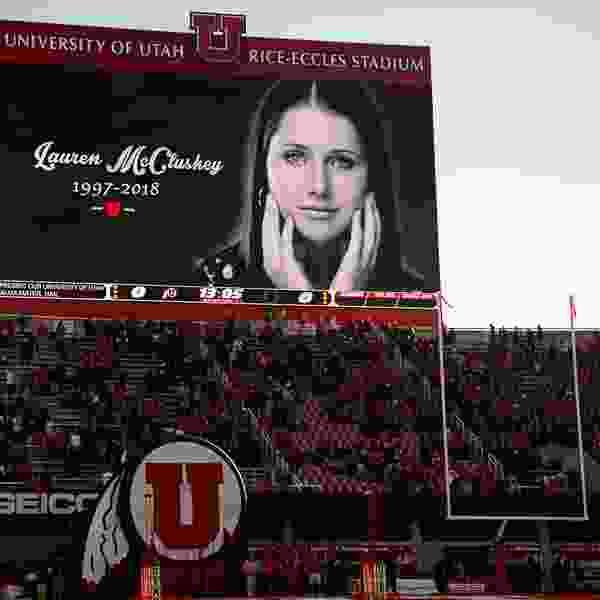 Campus safety bill spurred by Utah student Lauren McCluskey's killing passes in the Utah Senate