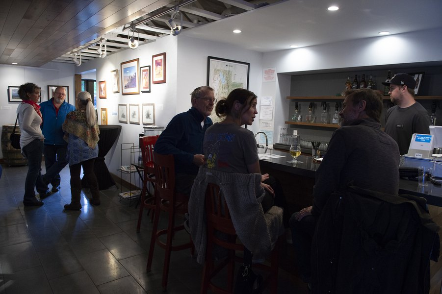 After months of red tape, Salt Lake City's German-inspired beer garden gets a permanent liquor license