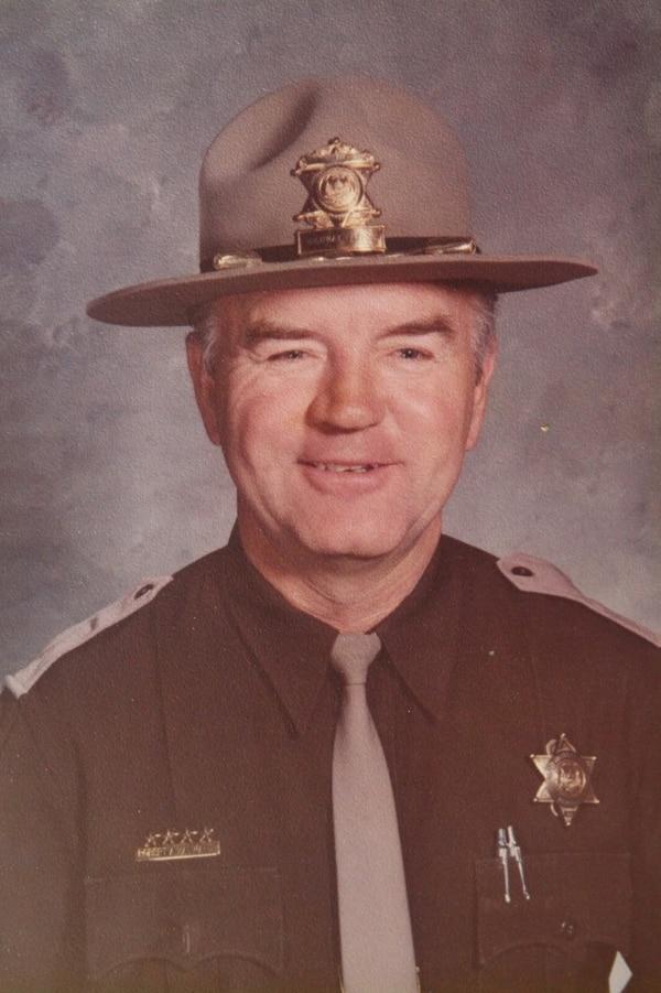 robert hayward utah trooper  arrested ted bundy dies    salt lake tribune
