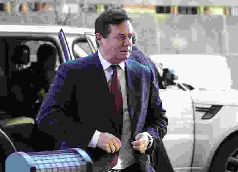 Mueller files 32 new charges in Manafort, Gates case