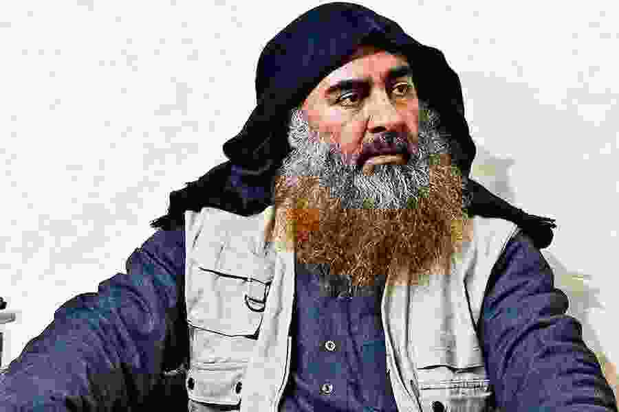 Islamic State names new leader and confirms al-Baghdadi's death