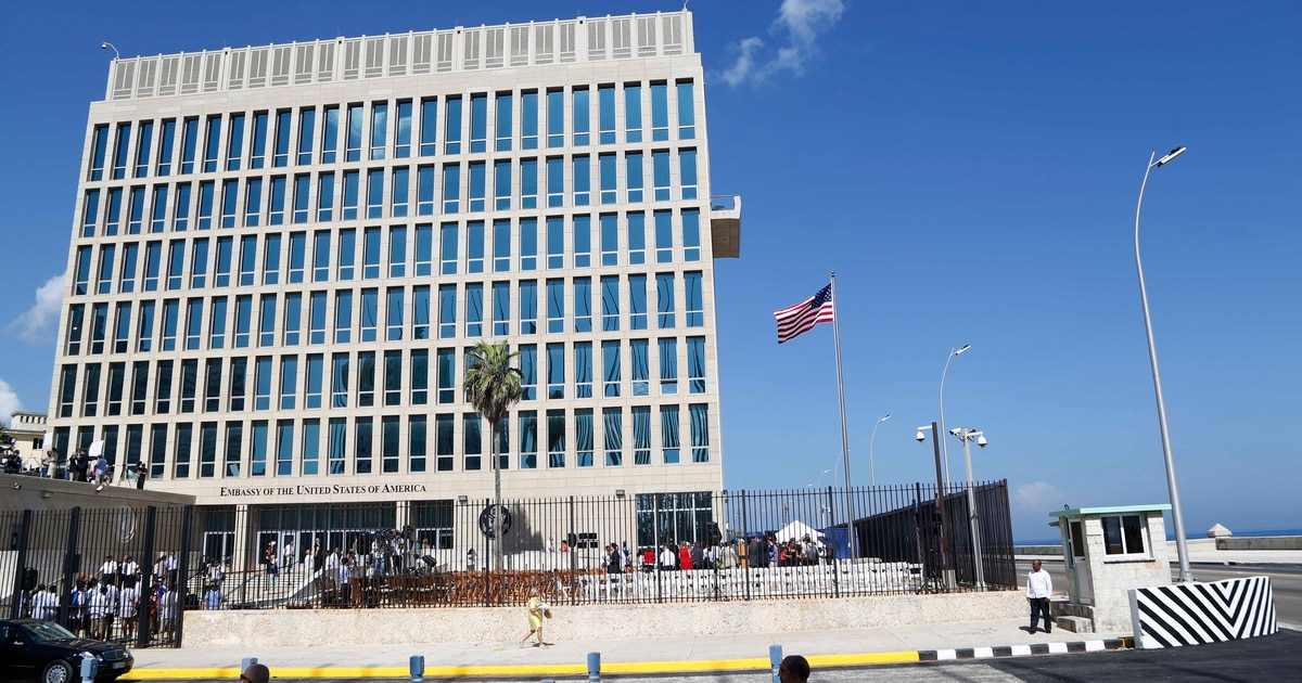 Chirps, hums and phantom noises — how bizarre events in Cuba changed embassy workers' brains