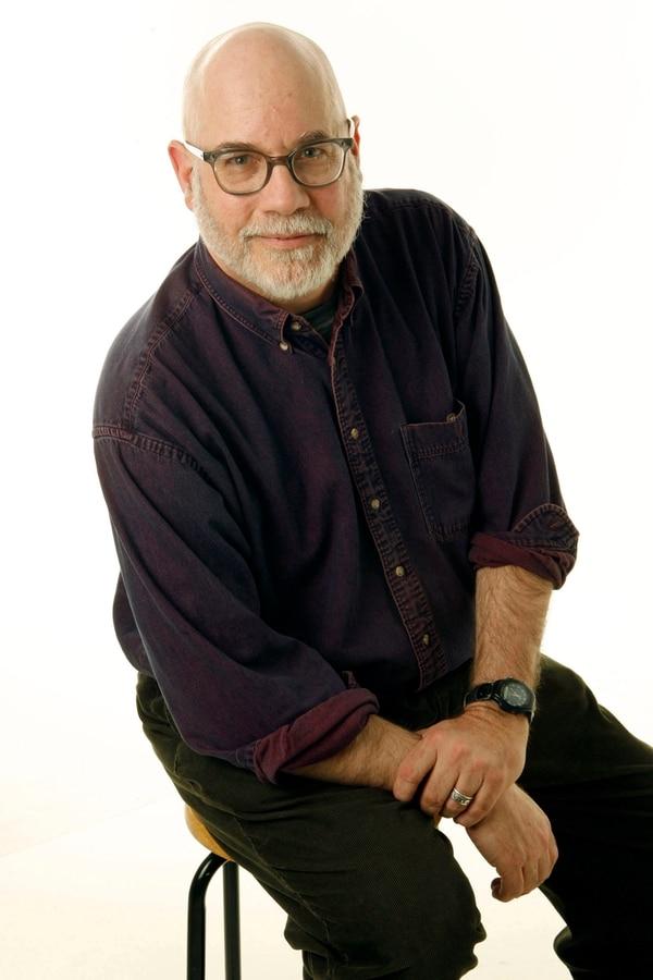 (Francisco Kjolseth | Tribune File Photo) Glen Warchol, April 19, 2006.